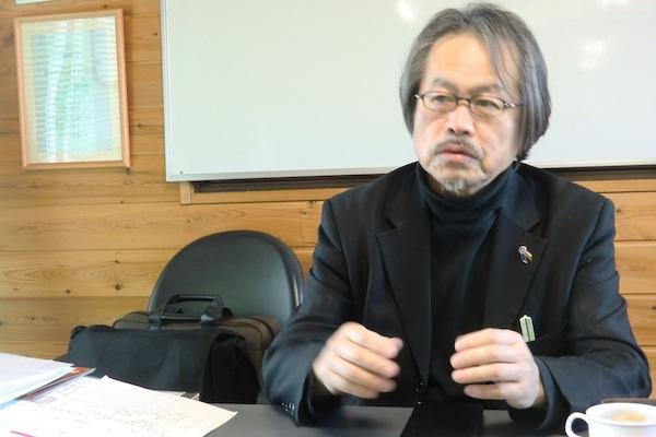 Kazumi Arai